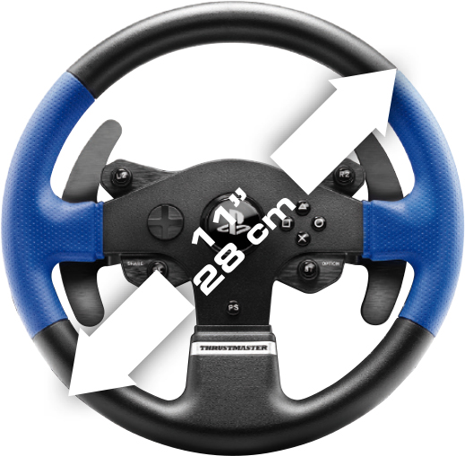 THRUSTMASTER T150 RS PRO   Nordic Game Supply