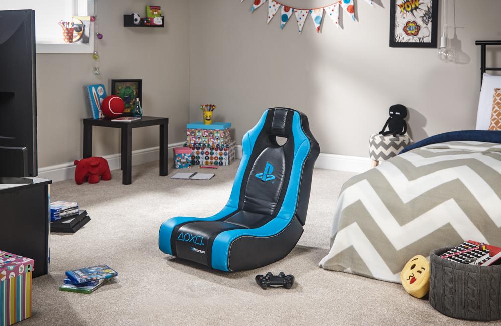 Amazing Xrocker Wraith Junior 2 0 Nordic Game Supply Ibusinesslaw Wood Chair Design Ideas Ibusinesslaworg