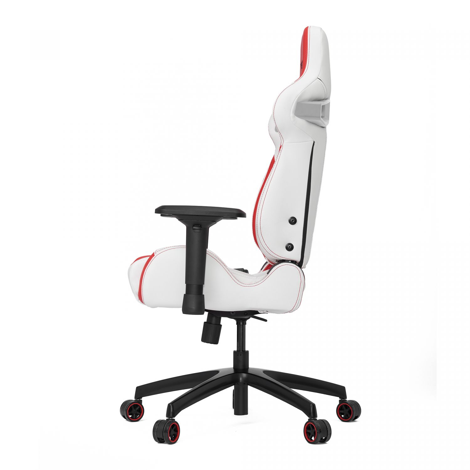 Vertagear Sl4000 Gaming Chair Whitered Edition Nordic Game Supply
