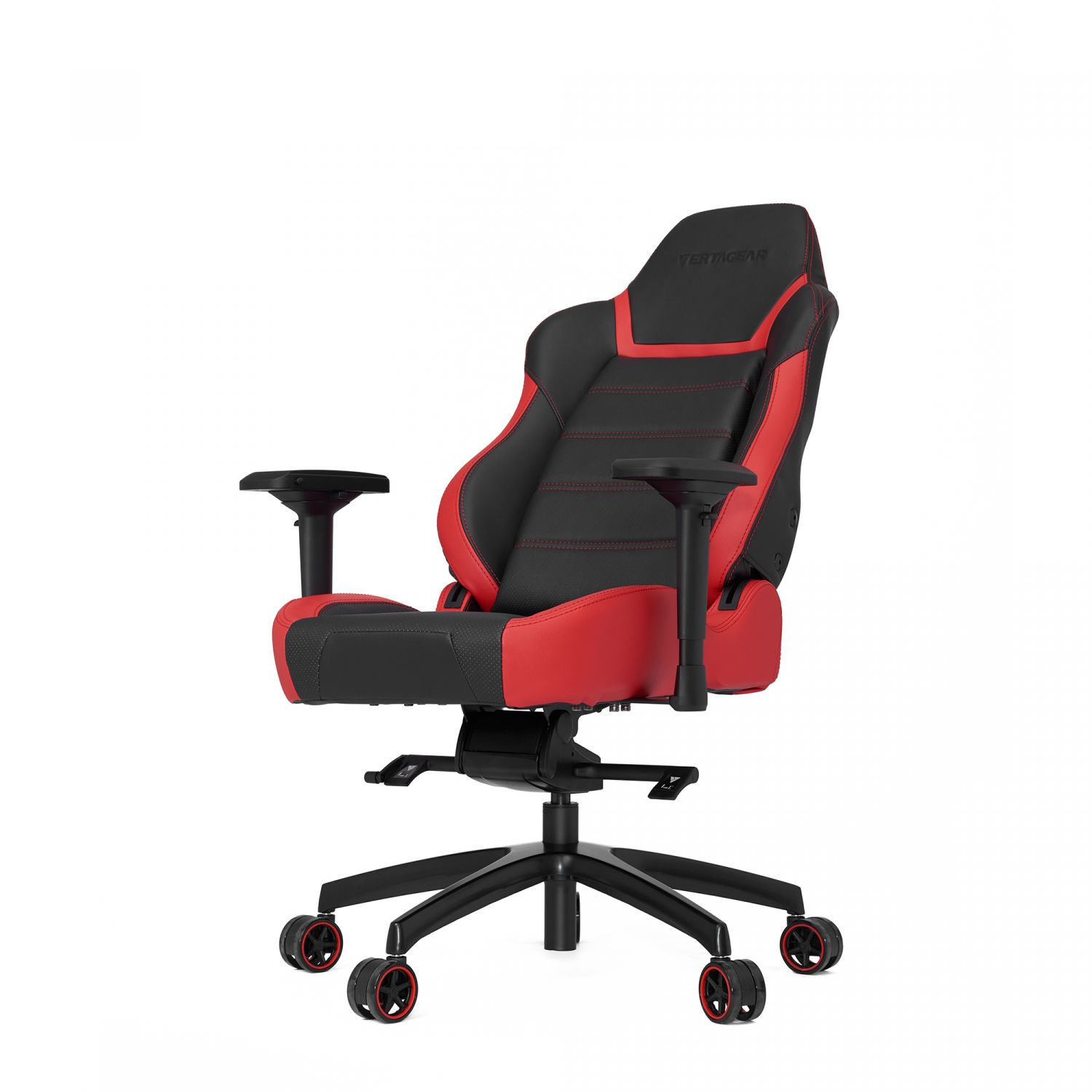 VERTAGEAR PL6000 GAMING CHAIR BLACK RED EDITION