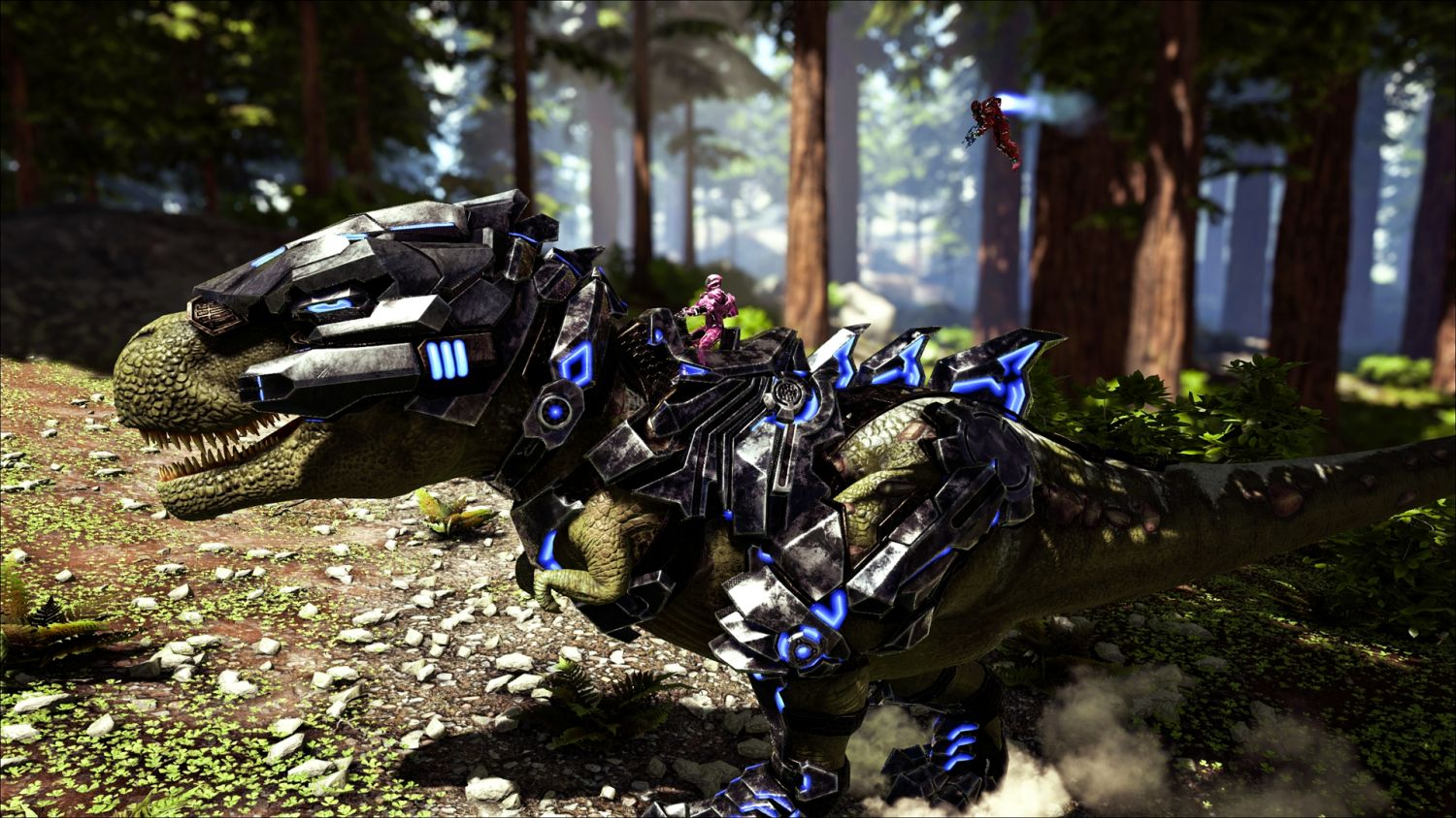 ARK: Survival Evolved | Nordic Game Supply