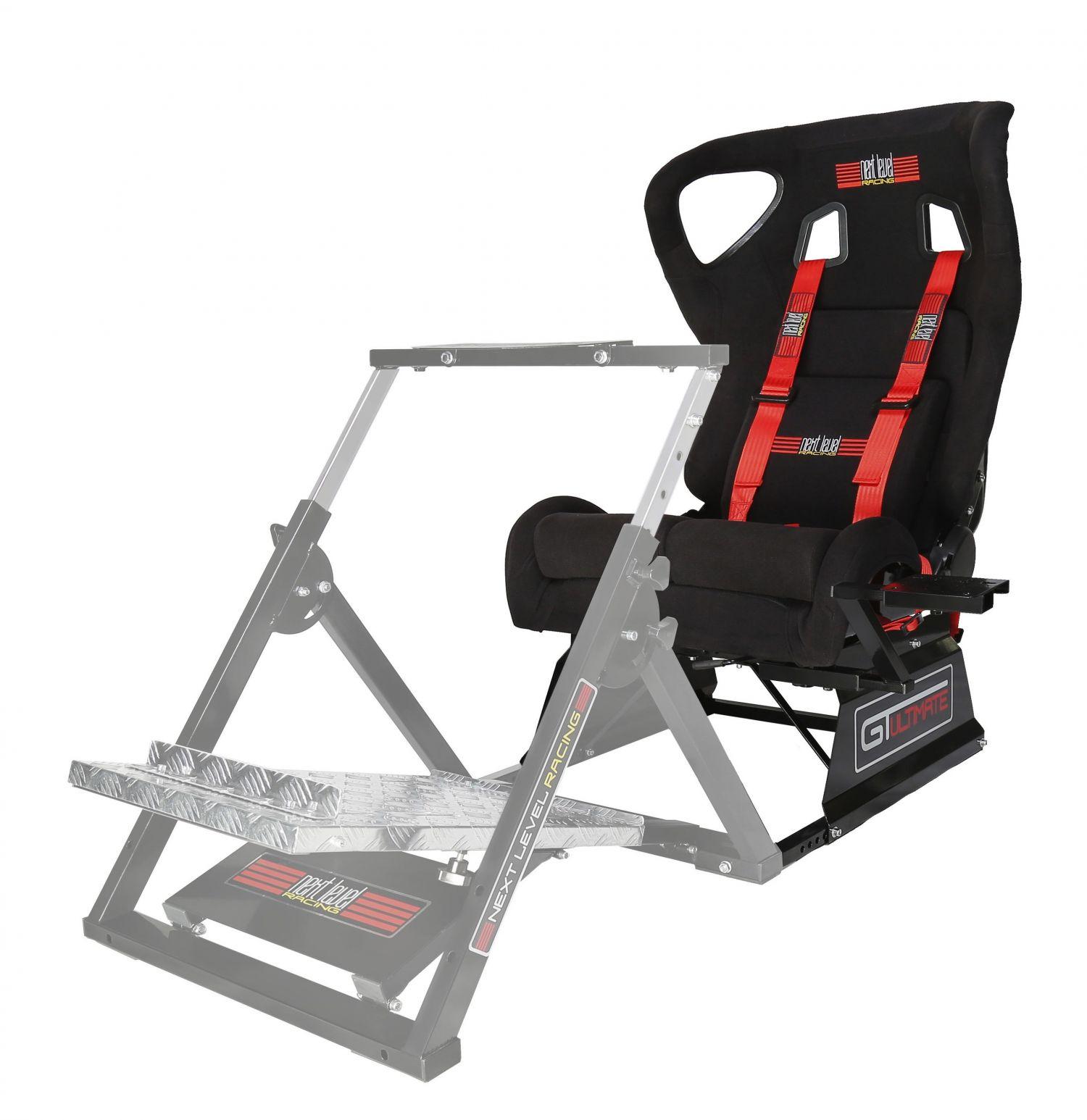 Next Level Racing Seat Add