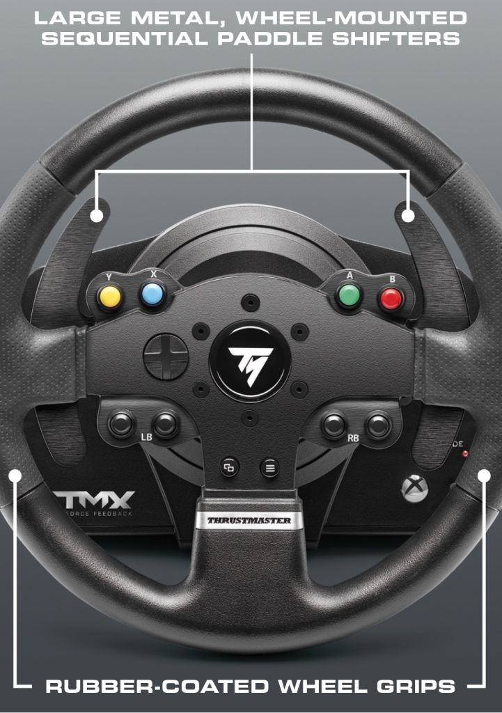 THRUSTMASTER TMX PRO | Nordic Game Supply