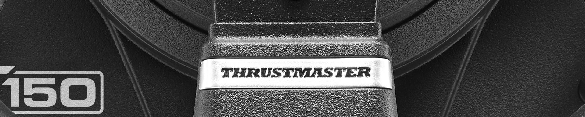 THRUSTMASTER T150 RS PRO | Nordic Game Supply